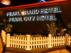 Photo of Pearl City Hotel