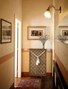 B&B La Corte del Ronchetto, Bed & Breakfasts  Mailand - big - 39
