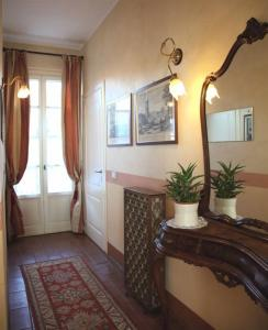 B&B La Corte del Ronchetto, Bed & Breakfasts  Mailand - big - 7
