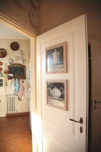 B&B La Corte del Ronchetto, Bed & Breakfasts  Mailand - big - 29
