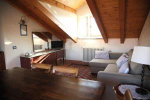 B&B La Corte del Ronchetto, Bed & Breakfasts  Mailand - big - 23