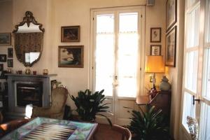 B&B La Corte del Ronchetto, Bed & Breakfasts  Mailand - big - 28