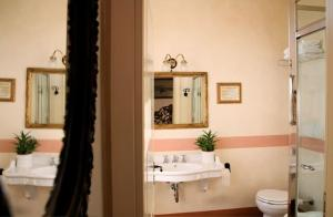 B&B La Corte del Ronchetto, Bed & Breakfasts  Mailand - big - 4