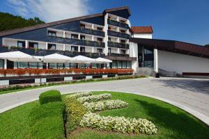 Photo of Terme Olimia   Hotel Breza