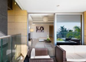 Savoya Luxury Apartment