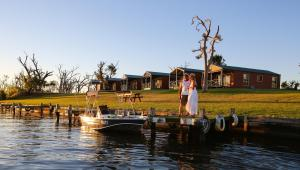 DC on the Lake, Holiday parks  Mulwala - big - 99