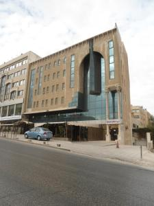 Al Ruwad Hotel Apartments