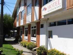 Photo of Hotel Los Ñires