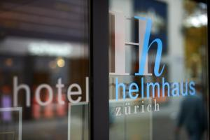 Photo of Helmhaus Swiss Quality Hotel