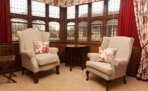 Hever Castle Luxury Bed and Breakfast - 39 of 86