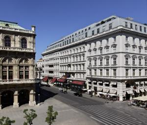 Photo of Hotel Sacher Wien