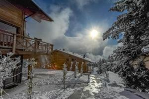 Photo of Crans Luxury Lodges