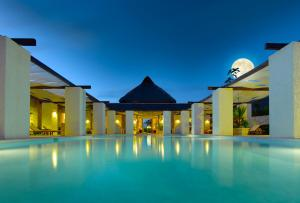 Photo of Grand Palladium White Sand Resort & Spa   All Inclusive