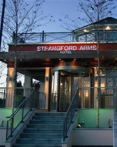 Photo of Strangford Arms Hotel