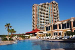 Two-Bedroom Apartment - Gulf Front