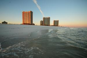 Three-Bedroom Apartment - Gulf Front