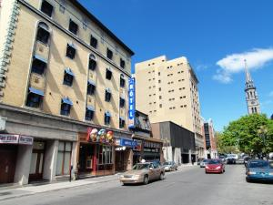 Photo of Hotel St Denis