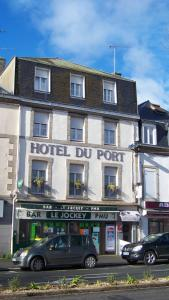 Photo of Hotel Du Port