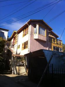 Pink House Puerto Montt