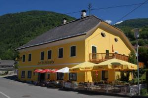 Hotel in Maltaberg, Austria - Hotel Gasthof Hochalmspitze. Click for more information and booking accommodation