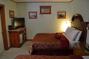North Star Motel, Motelek  Kimberley - big - 23