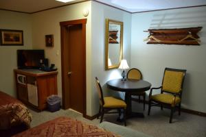 North Star Motel, Motelek  Kimberley - big - 26