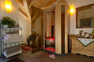 Les Gomines B&B, Country houses  San Vigilio Di Marebbe - big - 23
