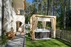 Les Gomines B&B, Country houses  San Vigilio Di Marebbe - big - 30