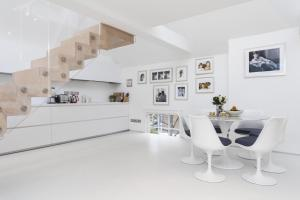 onefinestay - Notting Hill apartments in London, Greater London, England