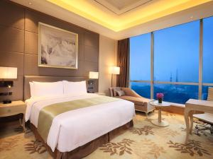 Double Tree By Hilton Guangzhou