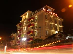 Photo of The Cube Hotel