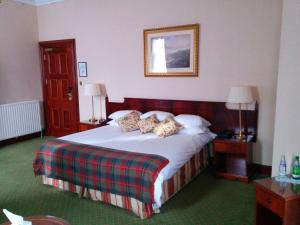 Best Western Cartland Bridge Hotel, Hotely  Lanark - big - 16