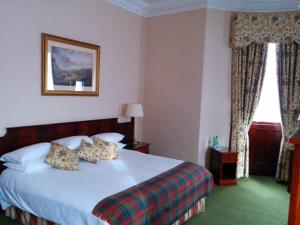 Best Western Cartland Bridge Hotel, Hotely  Lanark - big - 12