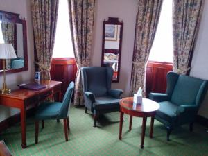 Best Western Cartland Bridge Hotel, Отели  Ланарк - big - 13
