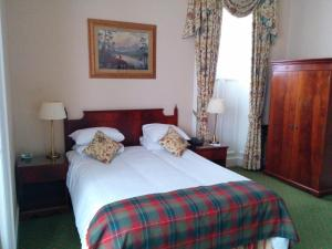 Best Western Cartland Bridge Hotel, Отели  Ланарк - big - 15