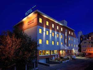 Photo of Premium Business Hotel Bratislava