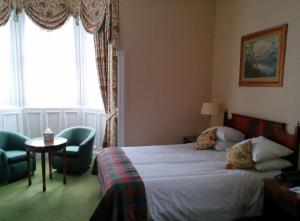 Best Western Cartland Bridge Hotel, Hotely  Lanark - big - 29