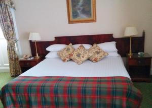 Best Western Cartland Bridge Hotel, Hotely  Lanark - big - 35