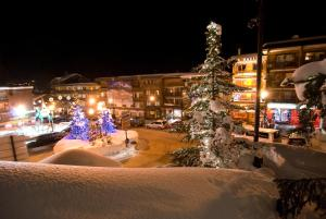 Photo of Madame Vacances   Hôtel Courchevel Olympic