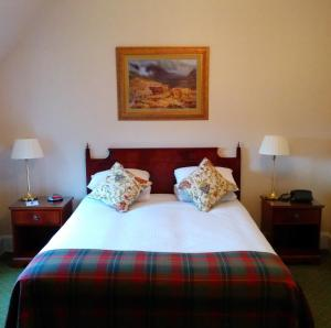 Best Western Cartland Bridge Hotel, Hotely  Lanark - big - 32