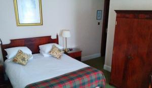 Best Western Cartland Bridge Hotel, Hotely  Lanark - big - 31