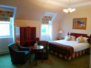 Best Western Cartland Bridge Hotel, Отели  Ланарк - big - 30
