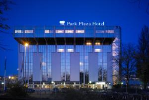 Photo of Park Plaza Utrecht