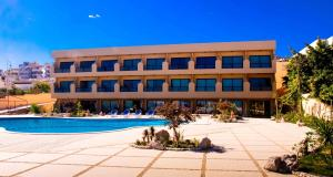 Photo of Navy Chalets Hurghada