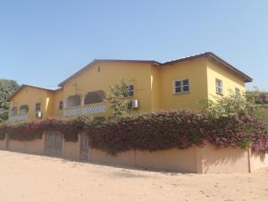Photo of Sanchaba Yellow Apartments