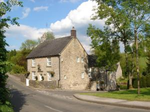 Thorpe Cottage Country Guest House in Ashbourne, Derbyshire, England