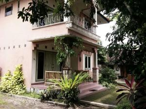 Garden Homestay Backpacker