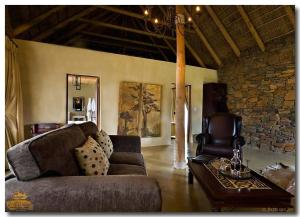 Two-Bedroom Suite - Kudu