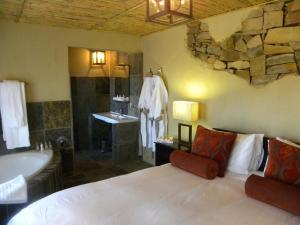 Two-Bedroom Suite - Springbok