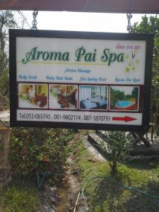 Photo of Aroma Pai Hotel And Spa